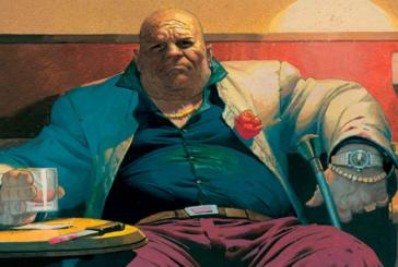 Daredevils Kingpin Getting His Own Comic Book Series