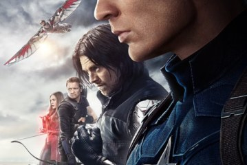 New Captain America: Civil War with more Spider-Man footage