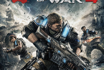 Xbox One Fans Rejoice, Gears Of War 4 release date announced