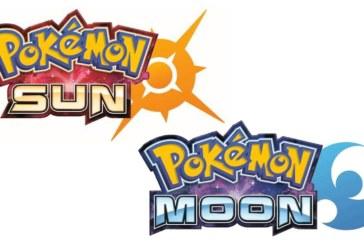 Pokemon Sun and Pokemon Moon Legendaries Revealed?