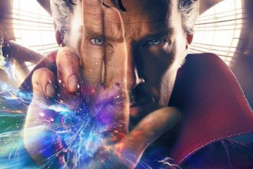 Doctor Strange trailerized