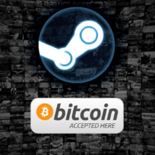 Steam Introducing Bitcoin Payments