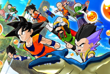 Dragon Ball Fusions RPG First Trailer is Out!