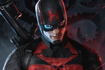 Chris Evans Responds To Captain America Hydra Twist