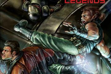 Shadowrun Legends: Never Trust An Elf Now Available!