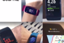 Samsung Galaxy Fit 2 promo images leaked