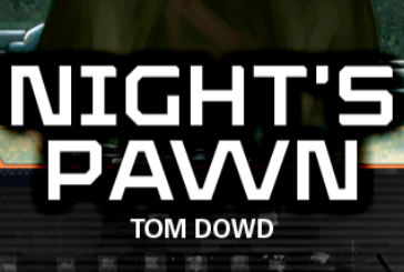 Shadowrun Legends: Night's Pawn Now Available!