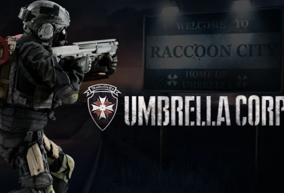 Umbrella Corps Returns to Raccoon City! Watch now the preview trailer!