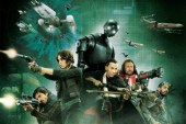 Some Rogue One: A Star Wars Story Details