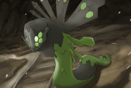 Pokemon Legendary Zygarde Distribution Goes Global
