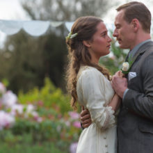 The Light Between Oceans sstill pic