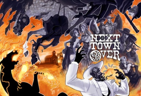 Reading Geek | Next Town Over