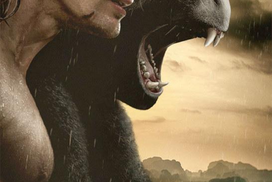 The Legend Of Tarzan Has A New TV Spot
