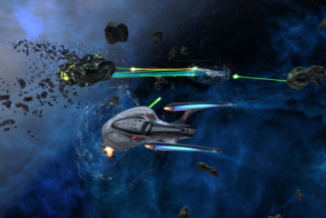Star Trek Online Coming To Your Favorite Console