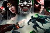 Injustice 2 Gameplay Footage Revealed