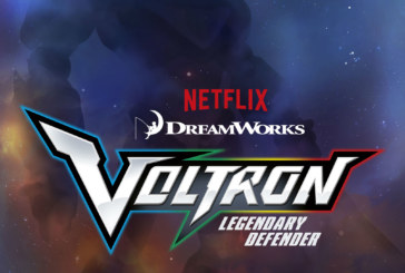 Voltron: Legendary Defender Is Almost Here