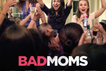 Bad Moms New Trailer