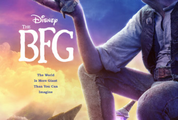 What I Thought About Steven Speilberg's The BFG