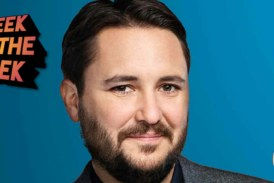 Geek of the Week : Wil Wheaton