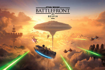 Cloud City DLC On It's Way To Star Wars: Battlefront