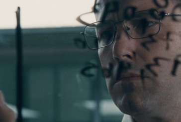 Trailer Number Two for Ben Affleck's The Accountant