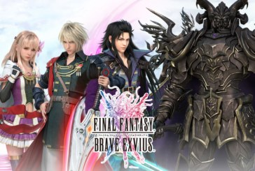 Final Fantasy: Brave Exvius Mobile Game Now Available!
