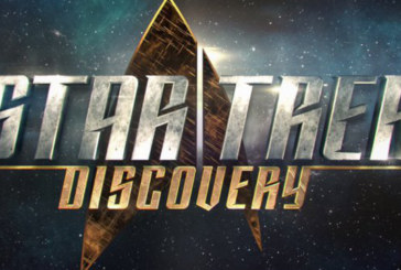 The New Star Trek Series Titled: Discovery