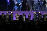 Watch Blizzard's Gamescom 2016 Cosplay Contest
