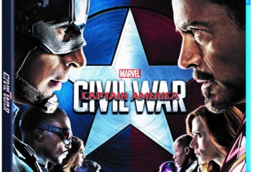 How Black Panther Gets On The Big Screen In Captain America: Civil War
