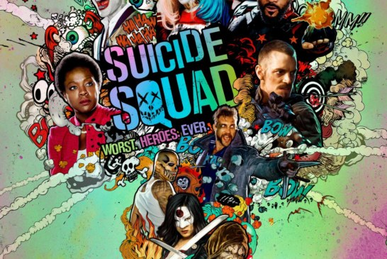 The Suicide Squad (My Thoughts)