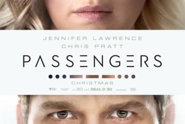 Passengers Gets Trailerized