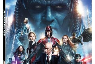 New X-Men: Apocalypse Deleted Scenes