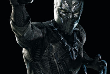 Are More Than One Black Panther Showing Up In The Black Panther Movie?