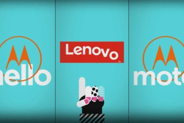 "Lenovo is bringing back the iconic ""Hello Moto"" to Motorola Phones"