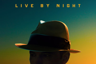 Live By Night Posterized And Trailerized