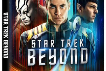 Star Trek: Beyond Bonus Content Info Released
