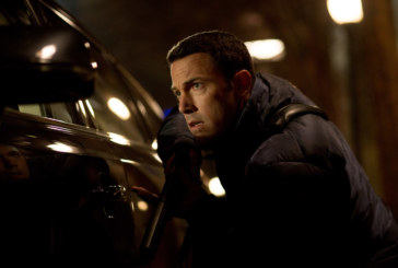 A Few New Pictures From Ben Affleck's The Accountant