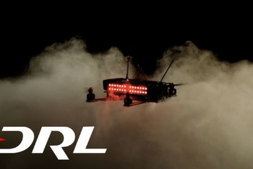 Drone Racing League Coming This Fall To ESPN And Sky Sports