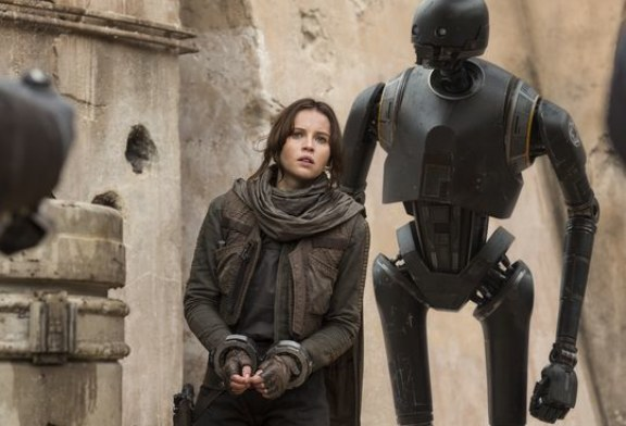 New Images From Rogue One Courtesy Of USA Today