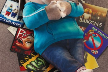 Universal And Illumination Entertainment's Sing Gets Character Posters