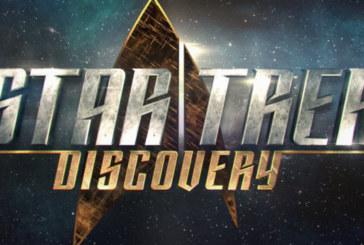 Star Trek: Discovery Loses Bryan Fuller