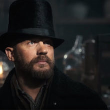 Taboo – 4 New Promos Released