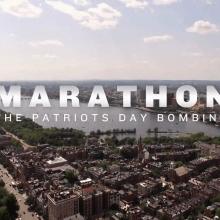 Marathon: The Patriots Day Bombing Trailer