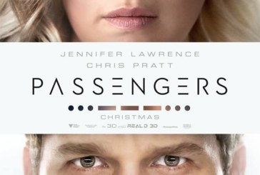 EW Gives Us A Look At Passengers