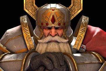 The Dwarves : Meet Djerun