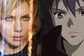 Ghost In Shell Live Action Versus Anime Side By Side Comparison Trailer