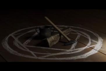 Fullmetal Alchemist Live-Action Movie Japan Trailer