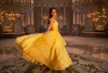 Beauty And The Beast International Trailer