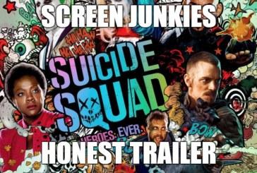 Honest Trailer : Suicide Squad – Screen Junkies