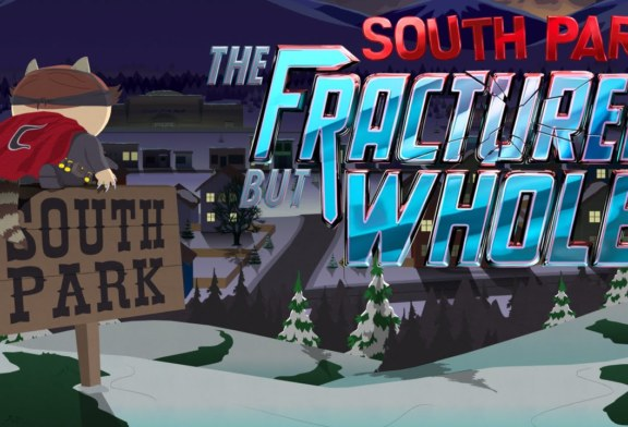 South Park : The Fractured But Whole -The Coon Conspiracy Trailer